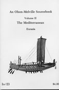 An Olson-Melville Sourcebook, The Mediterranean